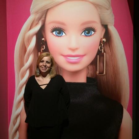 Barbie the icon Palazzo Albergati Bologna