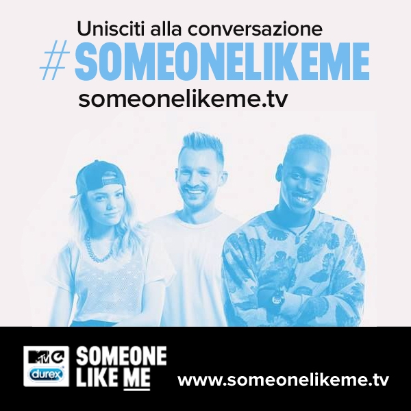 SOMEONELIKEME